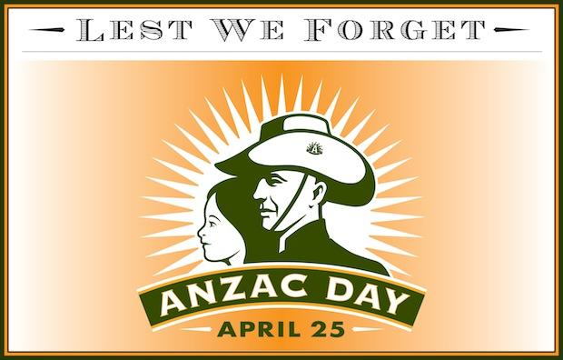 Victorian Scouts ANZAC Day 2019 Information Site - Home